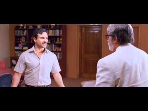 Aarakshan - Theatrical Trailer