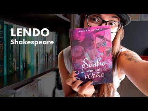 Shakespeare | Sonho de uma noite de verão