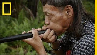 Blowpipe Maker Shares Rare, Ancient Craft | Short Film Showcase thumbnail