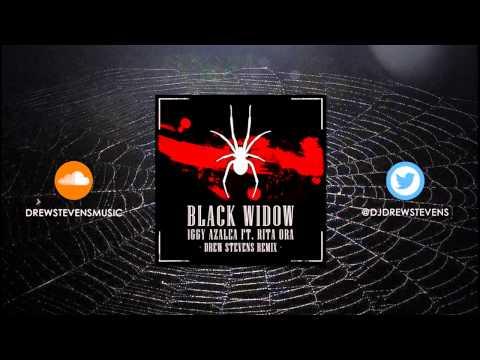 Iggy Azalea Ft. Rita Ora – Black Widow (Drew Stevens Remix)