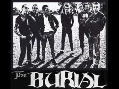 The Burial - Backstreet Child (Demo 83 Side B).wmv