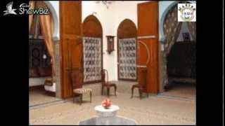 preview picture of video 'les arts traditionnels de Tétouan الفنون التقليدية في تطوان'