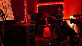 "Joseph Arthur - ""Say Goodbye"" / ""Black Lexus"" (2011-06-20)"