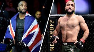 UFC Vegas 21: Edwards vs Muhammad | Fight Preview