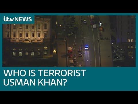Key questions raised over release of London Bridge attacker | ITV News