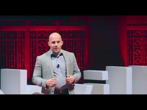 How Artificial Intelligence Will Make Us Harder to Kill | Matthew Russell | TEDxNashvilleSalon
