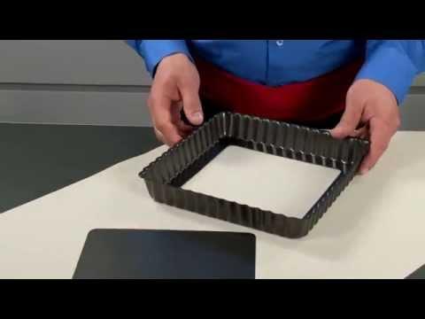 Video Tescoma Forma s vlnitým okrajem a odnímatelným dnem 623117 1