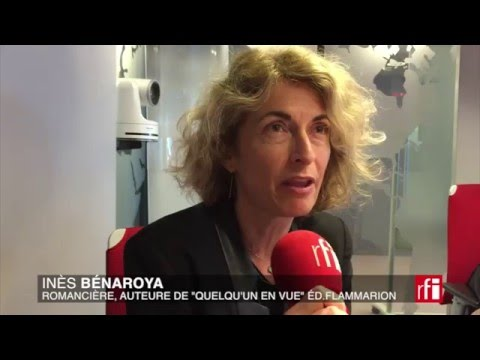 Vidéo de Ines Benaroya