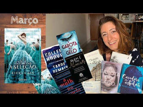 A Seleção - Kiera Cass - Nova autora de Março