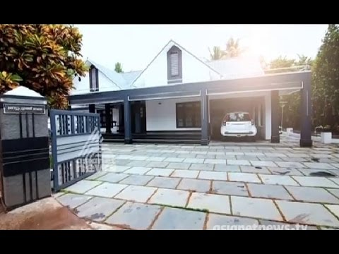 European style 4 Bed Room Home in Thiruvalla | Dream Home 27 Aug 2016