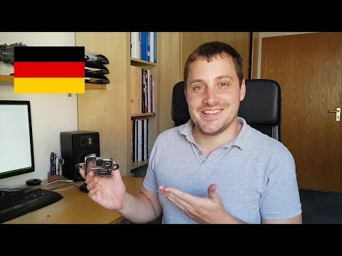 Gescheiterter Reparaturversuch eines Heckklappenschlosses von einem VW Golf V Variant