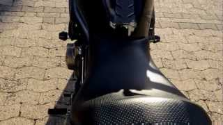 preview picture of video 'Yamaha XJ 6 ABS'