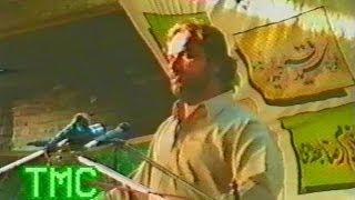 preview picture of video 'Zakir Shaukat Raza Shaukat of Multan | Majlis-e-Aza at Rawalpindi'