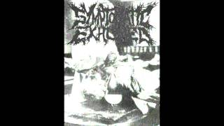 Symptomatic Exhumed - Songs human debris