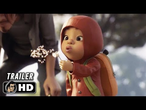 PIXAR SPARKSHORTS Official Trailer (HD) Disney+ Series