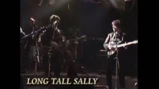 LONG TALL SALLY ~ DIZZY MISS LIZZY