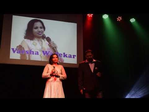 Tu tu hai wahi  | Varsha and Vinayak  | Geet Malhar 7th Show | R D Burman Songs | 16th Nov 2019