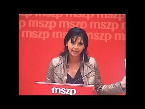 Határozottabb fellépést követel az MSZP a családon belüli erőszak ellen