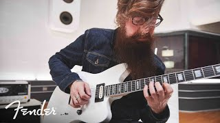 Jim Root Jazzmaster | Artist Signature Series | Fender