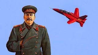 Почему Сталин НИКОГДА не летал на самолётах