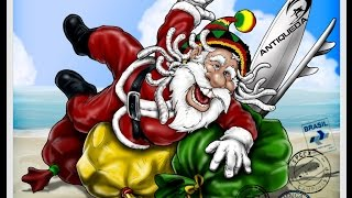 Reggae Christmas Mix – DJ ShaRoc