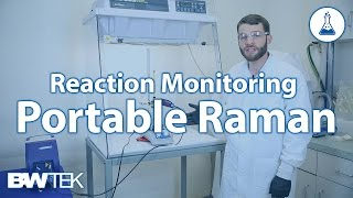 Application Spotlight - In-Situ Reaction Monitoring with i-Raman Plus