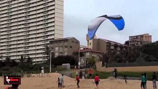 Best Fails Crazy aerial and skydiving fails