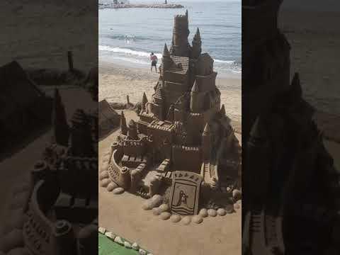 , title : 'Фигуры из песка в марбелье испания'