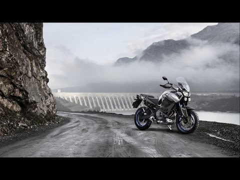 Review Of The 2015 Yamaha Super Tenere From Argyll Motorsports Demo Days