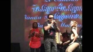 Zé Candido e Banda Malagueta - Rachadinha