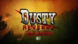 videó Dusty Revenge: Co-Op Edition