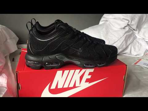 super popular 8292c 7a707 Download Nike Air max plus TN Ultra unboxing MP3