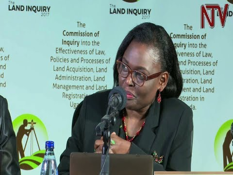 Land inquiry resumes work after government releases additional funds