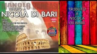 Nicola Di Bari   Greatest Hits Enganchado CD Completo Full Album