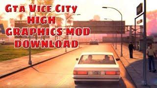 gta vice city hd graphics mod pc download - TH-Clip