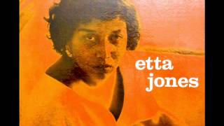 Etta Jones JUST FRIENDS
