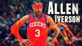 Film do artykułu: Gwiazda NBA Allen Iverson...