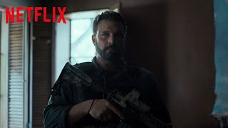 Triple Frontier Film Trailer