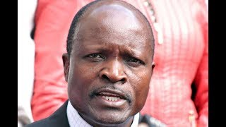 Where is Okoth Obado? - VIDEO