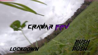 Lockdown rush ???? - | fpv freestyle |