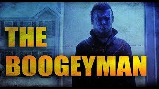 The Boogeyman - Directed by Dave McRae