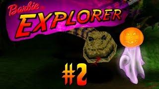 Barbie Explorer (Commentary) Part 2: Snakes