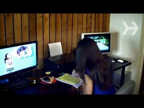 סרטוני וידאו לימודי תקשורת