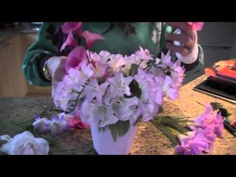 composition florale automnale le savoir c 39 est le pouvoir. Black Bedroom Furniture Sets. Home Design Ideas