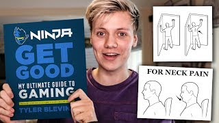 I read ninja's terrible new book