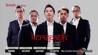 Gambar cover Kerispatih - Tertatih (Official Audio Video)