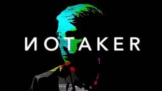 Gareth Emery & Standerwick feat. HALIENE - Saving Light (Notaker Remix) [Electronic]