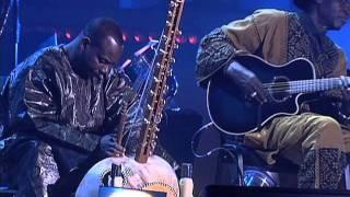 Ali Farka Touré & Toumani Diabaté   Debe Live At Bozar