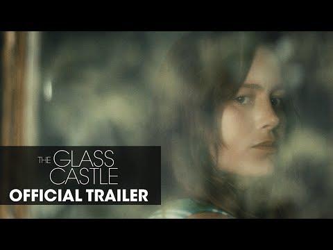 "Video trailer för The Glass Castle (2017) Official Trailer ""Dream"" – Brie Larson, Woody Harrelson, Naomi Watts"