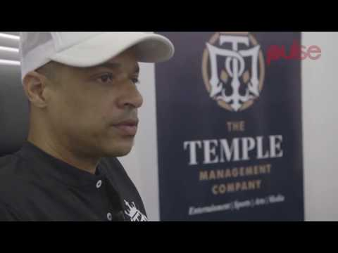D2D Season 3 Masterclass: You are your own brand - Temple Management Company